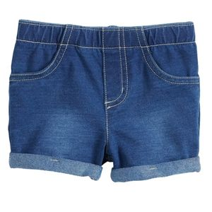 Baby Girls Size 12 Months Shorts Jumping Beans